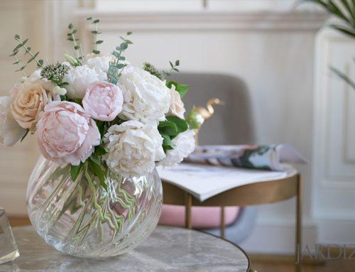 Выбор вазы под интерьер
